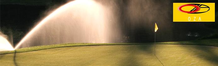 OZA Golf