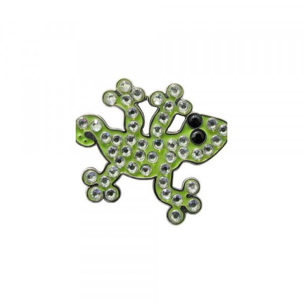 navica CL006-26 Crystal Ballmarker - Lucky Gecko