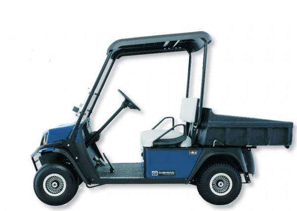 Cushman HAULER SERIE Elektro Golfcart