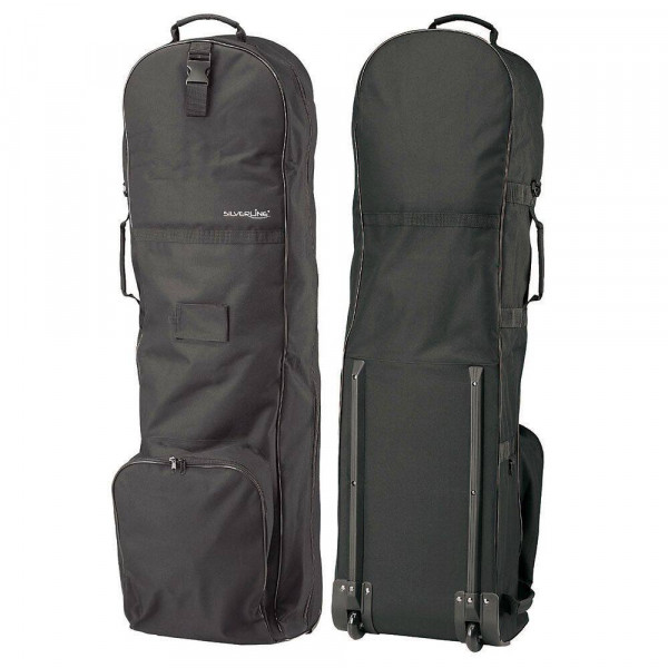 Silverline Travel-Cover
