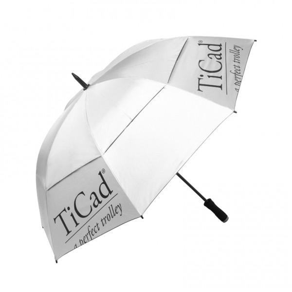 TiCad Windbuster Regenschirm