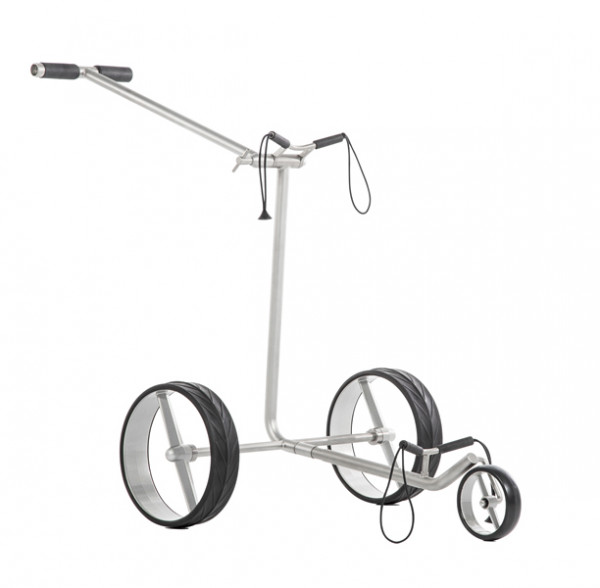 Jucad Ghost manuell Golftrolley