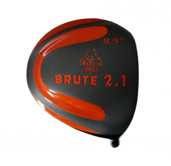 BRUTE GOLF 2.1 Driver