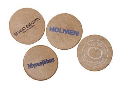 Ballmarker Holz
