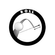 PGO Roll Golfball