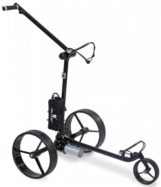 Leisure Golf Figus DHC Elektrotrolley