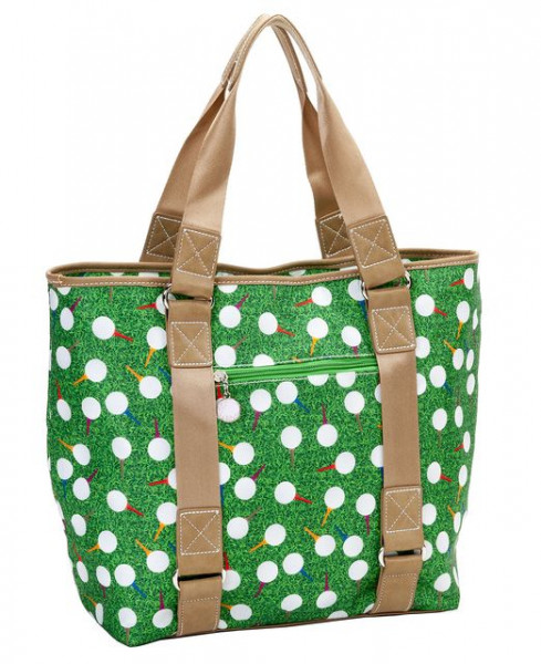 Teed Off Collection Shopper