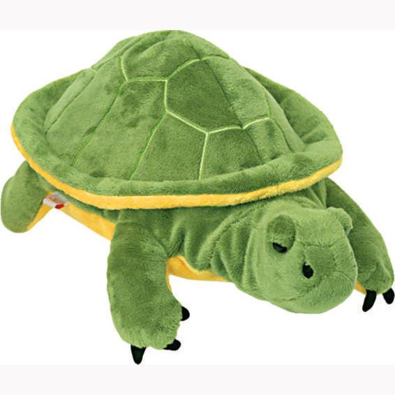 Daphnes Headcover für Driver & Fairway - Turtle
