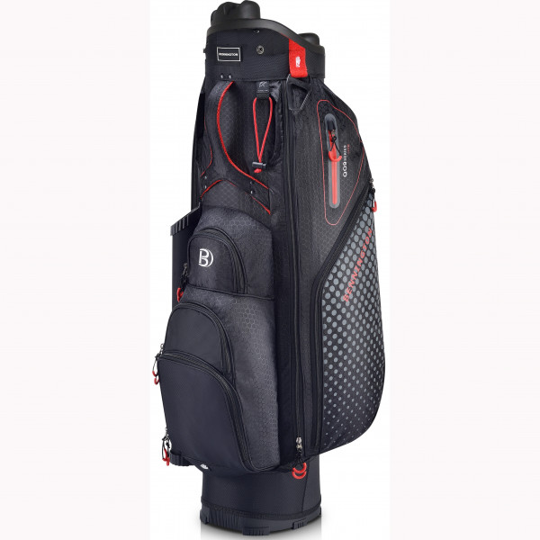 Bennington QO 9 Lite Cartbag
