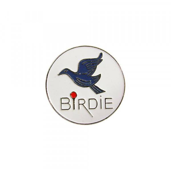 navica CL002-02 Basic Ballmarker - Birdie