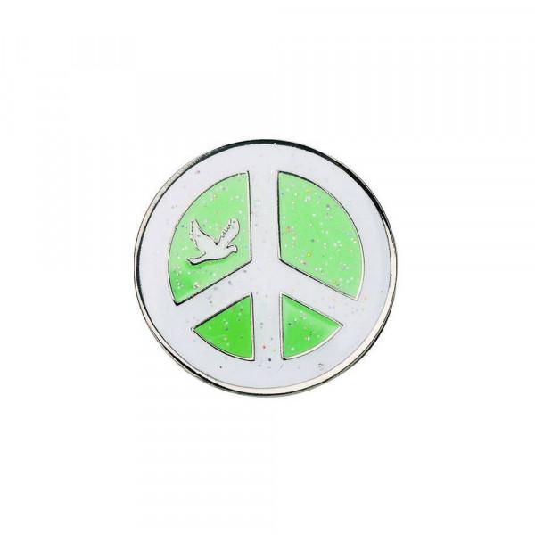 navica Glitzy Ballmarker - Peace