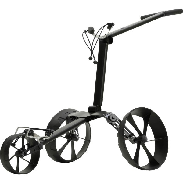 BICONIC THE SUV Pushtrolley
