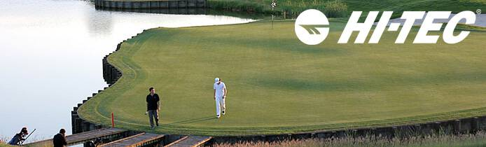 Hi-Tec Golf