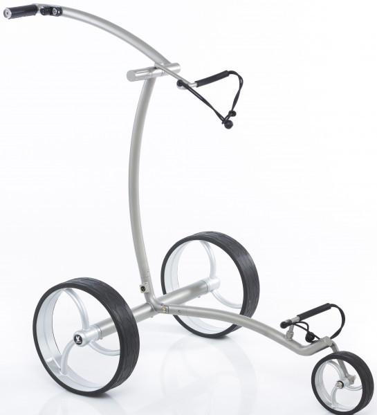 Leisure Golf Quintum Curve Elektrotrolley