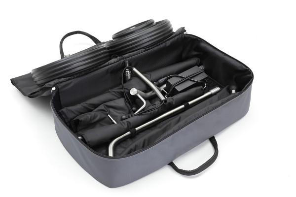 TiCad Transporttaschen XS für Goldfinger