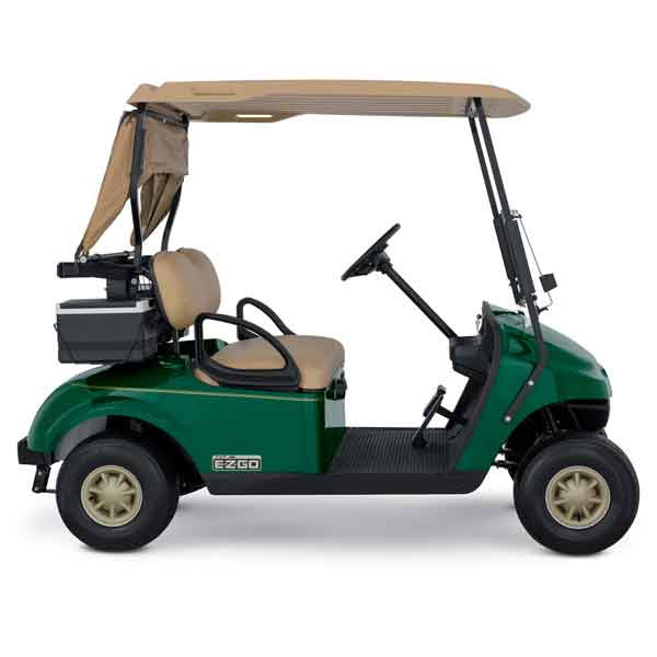 E-Z-GO TXT Elektro Golfcart