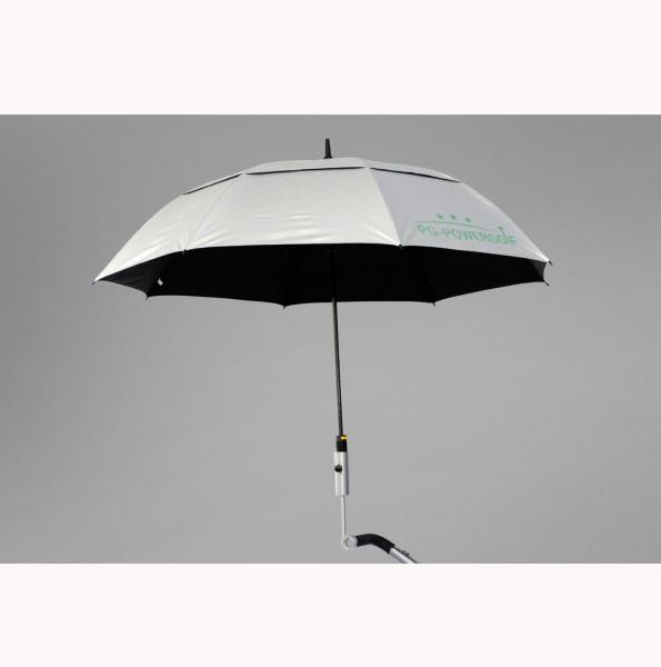 PG-Powergolf Golfschirm mit UV-Schutz