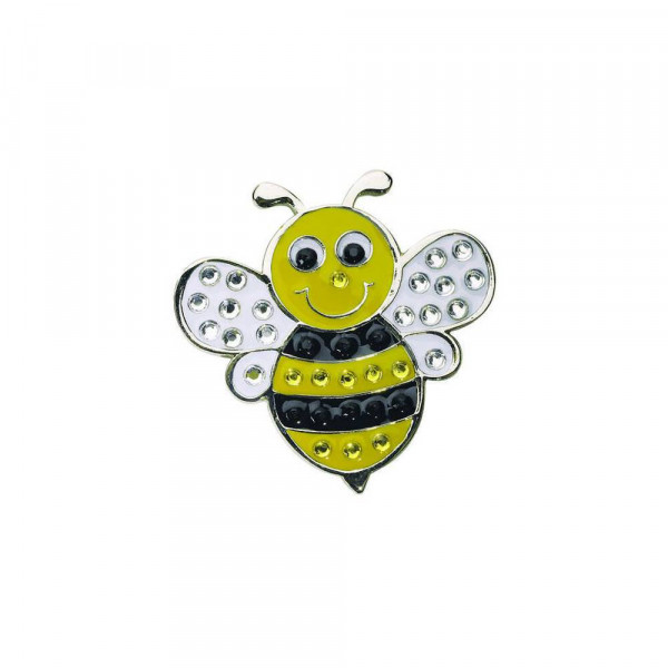 navica CL006-27 Crystal Ballmarker - Blumble Bee