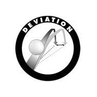 PGO Deviation Golfball
