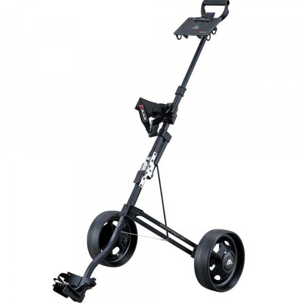 Big Max Stow a Mini 2-Rad-Trolley