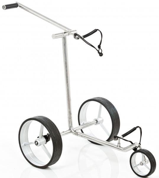 Leisure Golf Qunintum Pushtrolley Drei-Rad