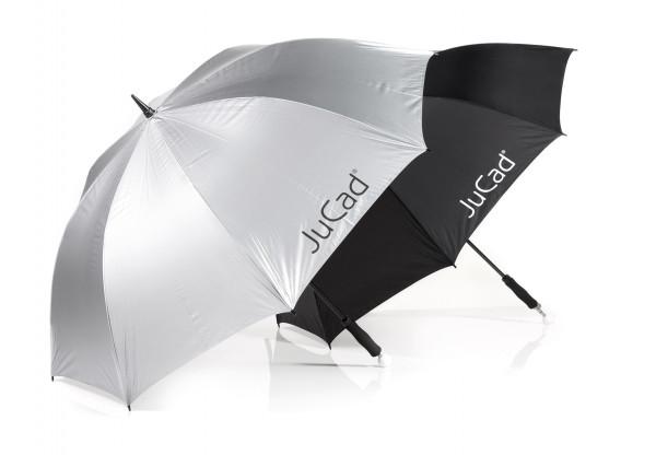 Jucad Schirm Automatik mit Metallstift