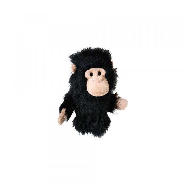 Daphnes Headcover für Driver & Fairway - Chimpanzee