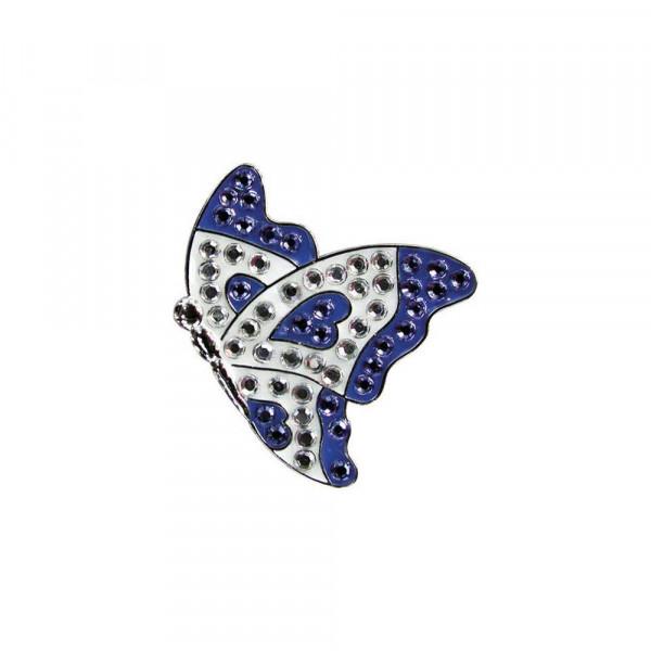 navica CL006-56/58/57 Crystal Ballmarker - Butterfly