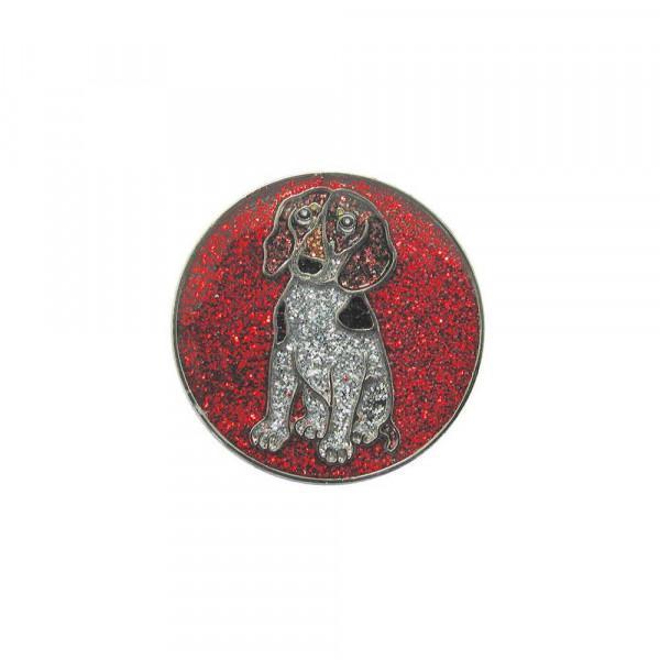 navica CL004-31 Glitzy Ballmarker - Dog