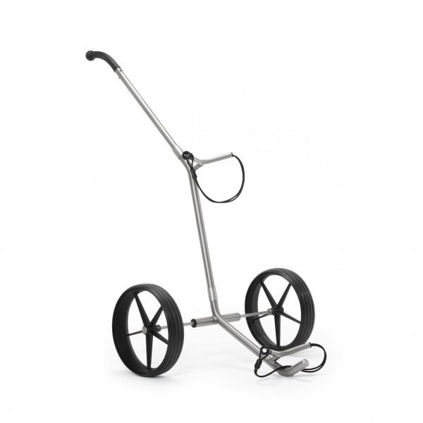 TiCad Pro Golftrolley Zwei-Rad