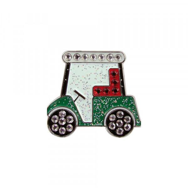 navica CL006-14 Crystal Ballmarker - Cart