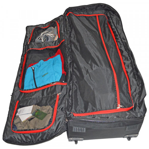 Big Max Double Decker Hybrid Travelcover