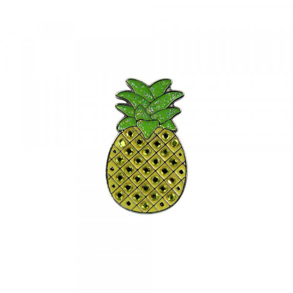 navica CL006-36 Crystal Ballmarker - Pineapple
