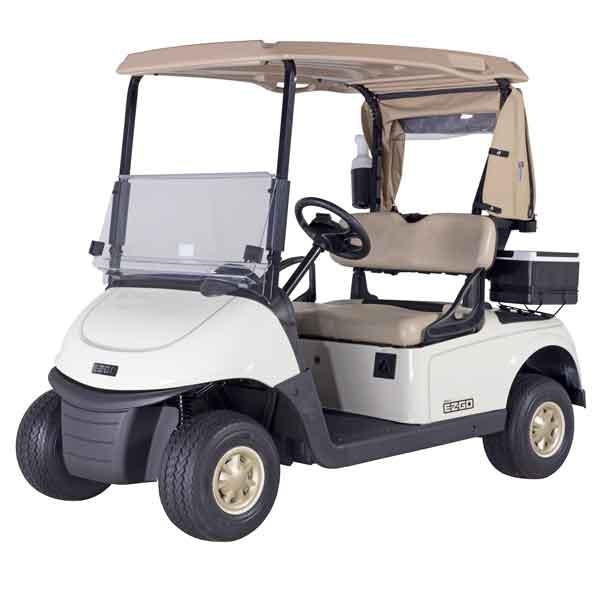 E-Z-GO RXV Benzin EFi Golfcart
