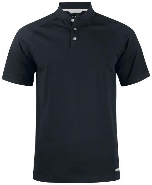 Cutter&Buck Advantage Stand-Up Collar Polo Herren