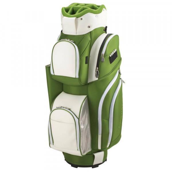 Silverline Caspita Golf Caspita Cartbag bunt
