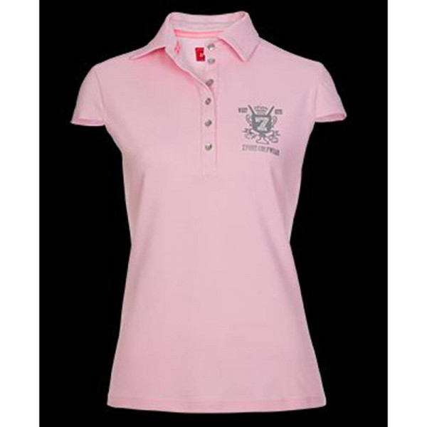 XFore New Cross Funktions Poloshirt