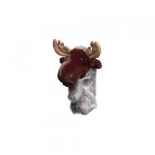Daphnes Headcovers für Hybride und Rescues - Moose