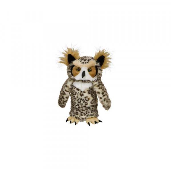 Daphnes Headcover - Owl