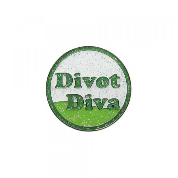 navica CL004-03 Glitzy Ballmarker - Divot Diva
