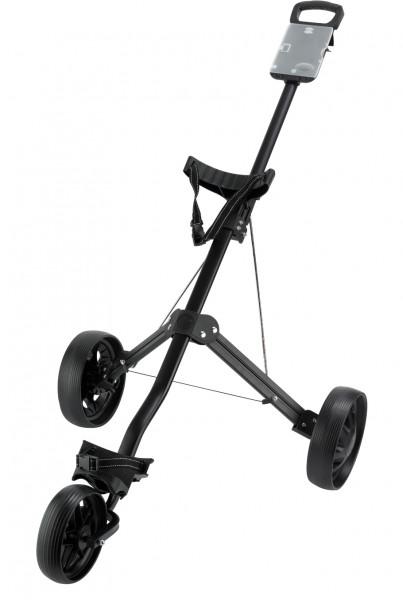 Ben Sayers 3-Rad-Trolley