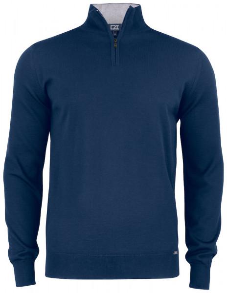 Cutter&Buck Everett Half Zip Sweater