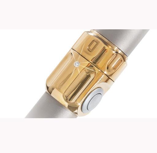 Jucad Diamond mit Drehschalter (Zusatzprodukt zu Elektrotrolleys)