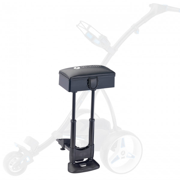 Motocaddy Trolley Sitz