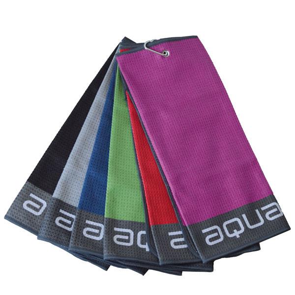 Big Max Aqua Trifold Towel