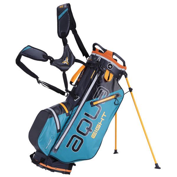 Big Max Aqua Eight Carrybag