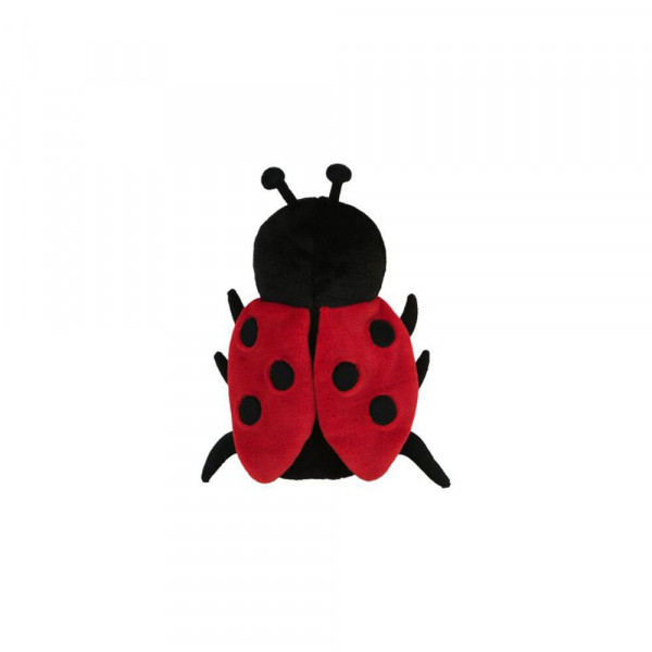 Daphnes Headcover - Ladybug back