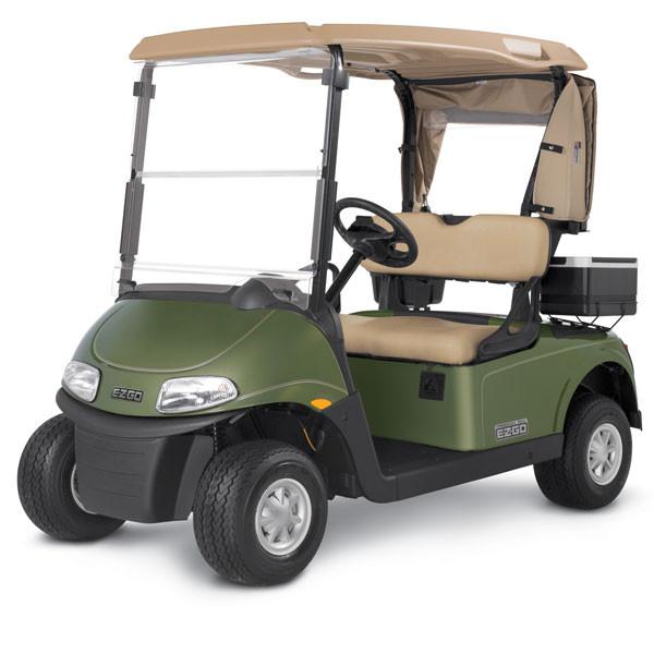 E-Z-GO RXV ELiTE Freedom Golfcart
