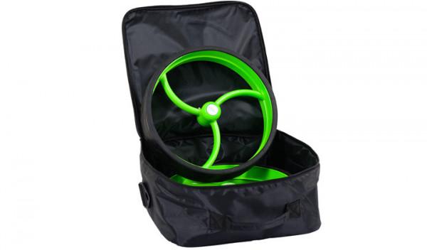 Leisure Golf Rädertasche für Hinterräder