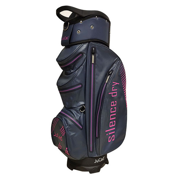 Jucad Bag Silence Dry Cartbag